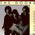 The Doors Greatest Hits [ECD] CD