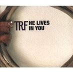 TRF He Lives in You 12cmCD Single