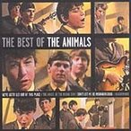 The Animals Best Of The Animals, The CD