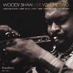 Woody Shaw Live Vol. 2 CD