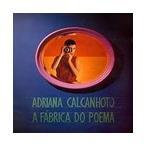 Adriana Calcanhotto Fabrica Do Poema CD