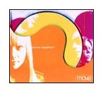 m.o.v.e come together 12cmCD Single