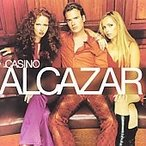 Alcazar Casino CD