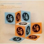 ヤッシャ・ハイフェッツ ドヴォルザーク:ピアノ三重奏曲第4番「ドゥムキー」 チャイコフスキー:弦楽六重奏曲「フィレン CD