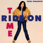 山下達郎 RIDE ON TIME CD