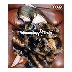 m.o.v.e Romancing Train 12cmCD Single