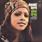 Donald Byrd Slow Drag  CD