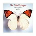 松岡直也 & Wesing The Wind Whispers CD