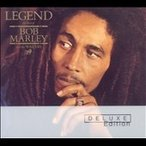 Bob Marley & The Wailers Legend: Deluxe Edition CD