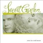 Secret Garden シークレットガーデン   Once In A Red Moon 輸入盤