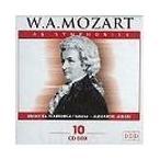 Alessandro Arigoni Mozart: 46 Symphonies CD