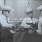 Classic Bluegrass CD