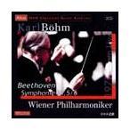 カール・ベーム Beethoven: Symphonies nos 5 & 6, Leonore overture no 3 / Bohm, Vienna PO CD