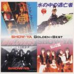SHOW-YA ゴールデン☆ベスト SHOW-YA CD