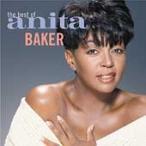 Anita Baker The Best of Anita Baker CD