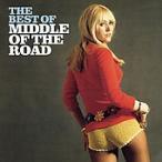 ショッピングmiddle Middle Of The Road Best Of CD