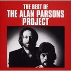 The Alan Parsons Project The Best Of The Alan Parsons Project CD