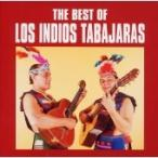 Los Indios Tabajaras ベスト・オブ・ロス・インディオス・タバハラス CD
