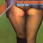 The Velvet Underground 1969〜ヴェルヴェット・アンダーグラウンド・ライヴ CD