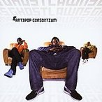 Anti-Pop Consortium Ghostlawns [Single] CD