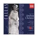 Votto, Antonino/Milan Teatro alla Scala Chorus/Votto, Antonino/Milan T Giordano: Andrea Chenier / Votto, Callas CD
