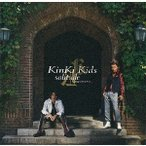 KinKi Kids solitude 〜真実のサヨナラ〜 12cmCD Single