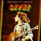 Bob Marley & The Wailers Live!: Live At The Lyceum [Remaster] CD