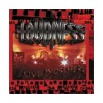 LOUDNESS LOUDNESS LIVE BIOSPHRE DVD