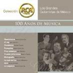 Los Grandes Guitarristas De Mexico CD