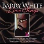Barry White Love Songs CD