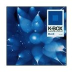 K-BOX 〜Korea Music Collection〜 BLUE CopyControl CD