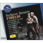 レナード・バーンスタイン Beethoven: Fidelio Op.72 / Leonard Bernstein(cond), VPO, Adolf Dallapozza(T), etc CD