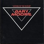 Gary Moore Victims Of The Future CD