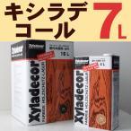 キシラデコール【#103:チーク】7L 大阪ガスケミカル・カンペハピオ