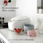 JBH-G101W タイガー魔法瓶(TIGER) マイコン炊飯ジャー(マイコン炊飯器) 炊きたて 5.5合炊き JBH-G101-W