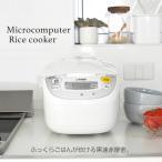 JBH-G181W タイガー魔法瓶(TIGER) マイコン炊飯ジャー(マイコン炊飯器) 炊きたて 10合炊き(1升炊き) JBH-G181-W