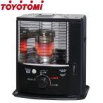 石油ストーブ トヨトミ 電子点火 木造6畳 コンクリート8畳 灯油ストーブ TOYOTOMI ポータブル石油ストーブ RSV-230-B