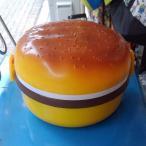 STACK BURGER★ままごと ハンバーガーボックス ハンバーガー型 ミニキッチン