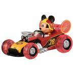 トミカ ディズニー ミッキーマウスとロードレーサーズ ホット ロッド ミッキーマウス 1コ入