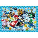 ピクチュアパズル APO-25-131 スーパーマリオ マリオカート8 85ピース
