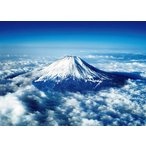 ジグソーパズル BEV-66-163 風景 富士山-空撮- 600ピース [CP-T]