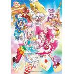 Yahoo!森のおもちゃ屋さんジグソーパズル ENS-500T-L14 映画キラキラ☆プリキュアアラモード パリッと!思い出のミルフィーユ! 500ピース [CP-PO]