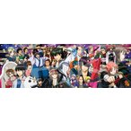 ジグソーパズル ENS-950-46 銀魂 みんな大集合だコノヤロー? 950ピース
