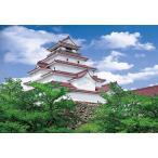 ジグソーパズル EPO-71-097 風景 会津若松城-福島 300ピース [CP-T]