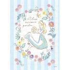 ジグソーパズル EPO-72-007 ディズニー Alice(アリス)-pastel blue- (不思議の国のアリス) 108ピース
