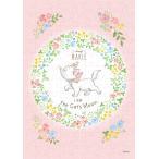 ジグソーパズル EPO-72-008 ディズニー Disney Marie(ディズニー マリー)-milky pink- (おしゃれキャット) 108ピース
