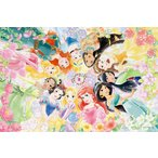 ジグソーパズル EPO-97-001 ディズニー Floral Dream(フローラル・ドリーム) (プリンセス) 1000ピース [CP-D][CP-PD]
