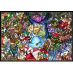 ジグソーパズル TEN-DP1000-027 ディズニー ふしぎの国のアリス ストーリーステンドグラス 1000ピース [CP-D]