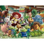 ジグソーパズル TEN-DL99-692 ディズニー おもちゃがいっぱい (トイストーリー) 99ピース
