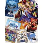 ジグソーパズル YAM-42-71 ディズニー ピクサー/ポスターコレクション (オールキャラクター) 300ピース